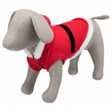 Vánoční obleček Santa Claus červený