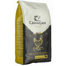 CANAGAN  Free Range Chicken Large Breed 12 kg + DOPRAVA ZDARMA