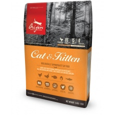 Orijen Cat & Kitten 5,4 kg