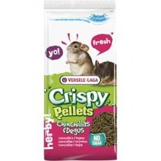 Versele Laga Crispy Pellets Chinchillas & Degus 25 kg