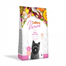 Calibra Dog Verve GF Senior Small Chicken & Duck 1,2 kg