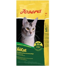 Josera JosiCat Crunchy Poultry 10 kg