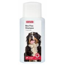 Beaphar antiparazitný šampon Bea Flea 200ml