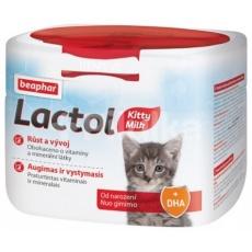 Beaphar Lactol Kitty Milk Sušené mlieko pre mačiatka 250g