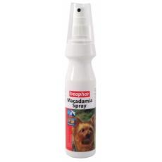 Beaphar Sprej Makadamový olej vyživující srst 150ml