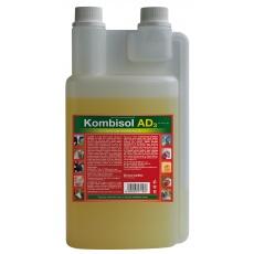 Kombisol B komplex 5l