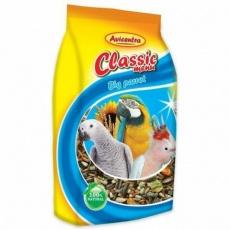 AVICENTRA CLASSIC menu velký papoušek 1000g