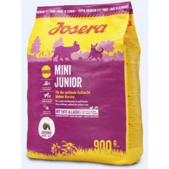 Josera Mini JUNIOR 15 kg
