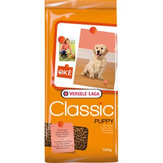 Versele Laga CLASSIC Dog  Puppy 10 kg