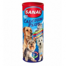 SANAL CALCIUM PLUS 300 g - DOPRODEJ