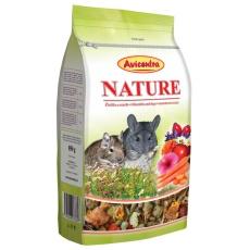 Avicentra Nature Premium činčila/osmák 850g