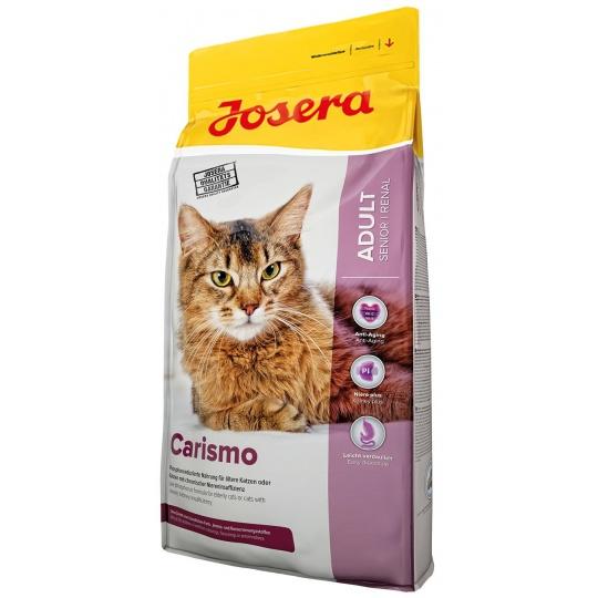 Josera Carismo Cat 400 g