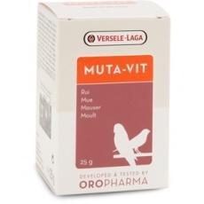 Versele Laga OROPHARMA Muta Vit- prášok pre obdobie preperovania 200 g