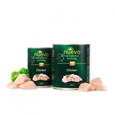Nuevo Adult Kuracie 400 g