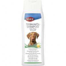 Šampon TEA TREE OIL - s čajovníkovým olejem 250 ml