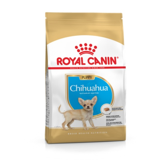 Royal Canin Puppy Chihuahua / Čivava 1,5 kg