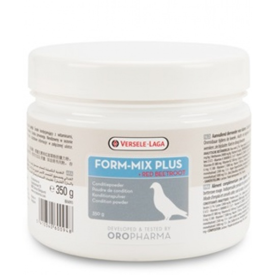 Versele Laga OROPHARMA Form-Mix Plus 350 g