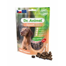 Dr. Animal Sportline losos 100g