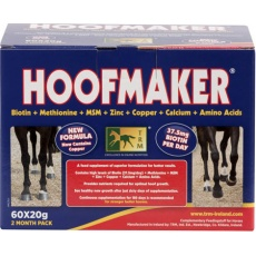 TRM Hoofmaker + MSM 60x20 g