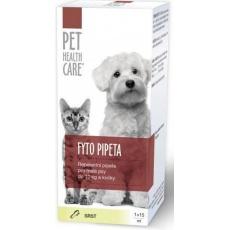 FYTO pipeta pro psy a kočky 1x15ml PHC  5+1 ZADARMO