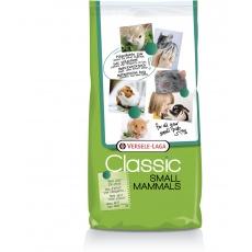 VL Classic Hlodavec Zero- doplnkové krmivo pre králíky a ďalšie malé zvierata 20 kg