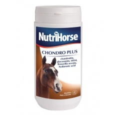 Canvit Nutri Horse Chondro Plus  1kg