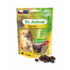 Dr. Animal Sportline morka 100g