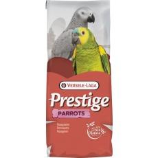 Versele Laga Prestige Premium Parrots Exotic Fruit Mix - zmes ovocia, obilovín a semien 15 kg