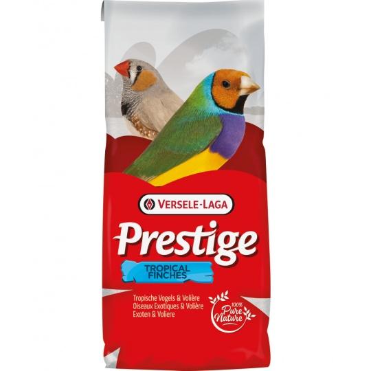 Versele Laga Prestige Tropical Finches Australian Waxbills 20 kg