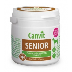 Canvit Senior  pre psov 100 g