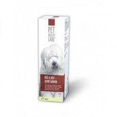 Šampon jemný pro psy 200ml PHC 5 + 1 ZADARMO