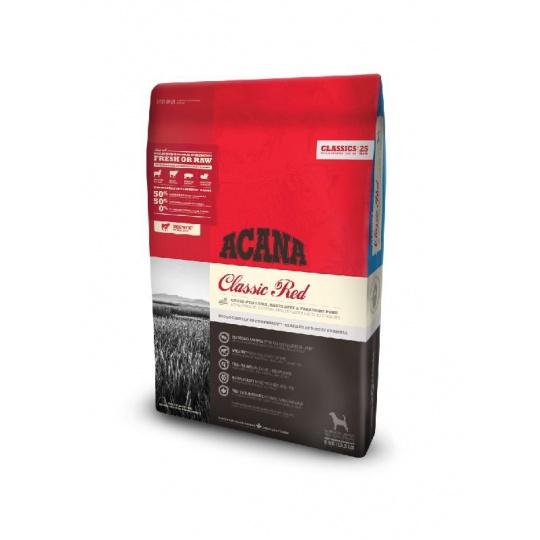 Acana Dog Classic Red 17 kg + DOPRAVA ZDARMA