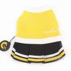 Cheer Leader dres S - 20 cm -