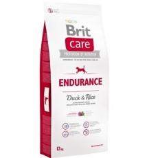 BRIT Care dog Endurance Duck & Rice 12kg