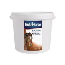 Canvit Nutri Horse Biotin pre kone 1 kg
