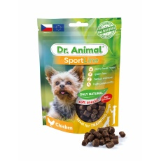 Dr. Animal Sportline kura 100g