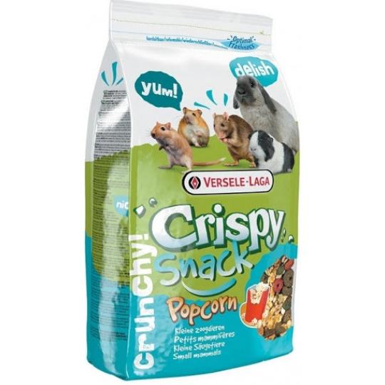 Versele Laga Crispy  Snack Popcorn 650 g