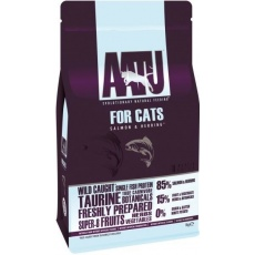 AATU Cat 85/15 Salmon & Herring 3 kg