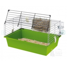 Ferplast Cage Cavie 60 58x38x31,5 cm