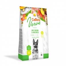 Calibra Dog Verve GF Adult Medium & Large Salmon & Herring 12 kg + DOPRAVA ZDARMA