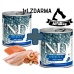 N&D Dog Ocean Adult Trout & Salmon 285g 1 + 1 ZDARMA