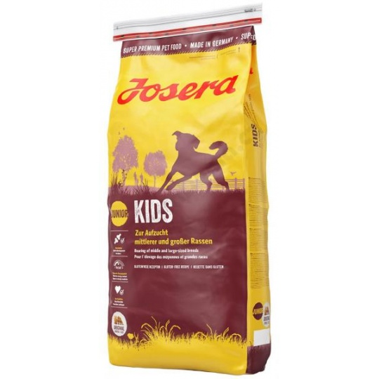 Josera Kids JUNIOR  15 kg