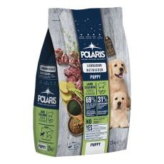 Polaris GF Puppy Labrador Jahňacie & Losos 2,5 kg