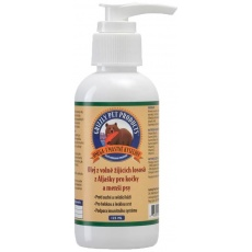 Grizzly Wild Lososový olej pes  Salmon 500 ml