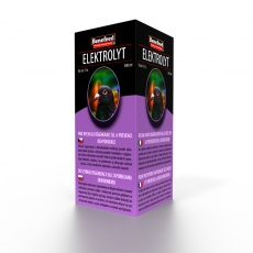 Benefeed Elektrolyt H holuby 500 ml