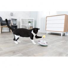 JUNIOR Snack & Play aktivní hra po koťata na pamlsky ø 18 cm