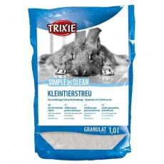 Fresh´n´Easy granulát podestýlka 1l 400g TRIXIE