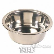 TRIXIE Nerezová miska v rôznych veľkostiach