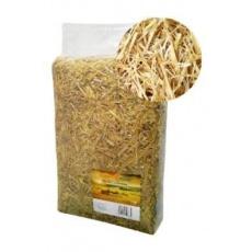Podstielka slama Rabweed 1kg