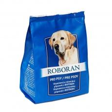 ROBORAN pre psy s biotínom prášok 500 g
